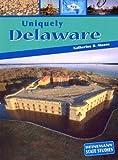 Uniquely Delaware, Katherine B. Moose, 1403447136