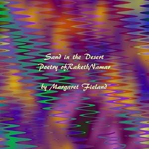 Sand in the Desert Audiobook