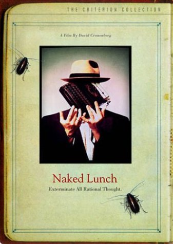 Naked Lunch (The Criterion Collection) by Image Entertainment