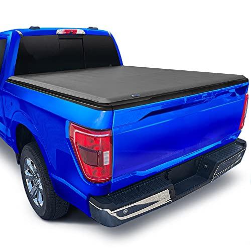 Accesorios de Auto y Camioneta > Accesorios de Exterior > <b>Cobertores de Caja</b>