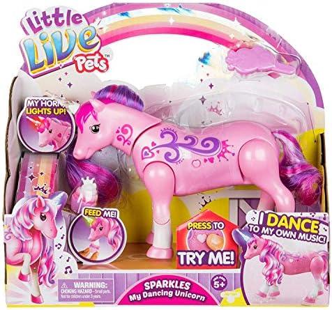 LITTLE LIVE PETS SPARKLES DANCING product image
