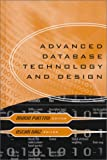 Advanced Database Technology and Design, Mario Piattini, 0890063958