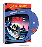 Batman: The Animated Series - Heart of Ice (Kids TV Favorites)