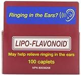 DSE Lipo-Flavonoid Caplets, 100 caplets