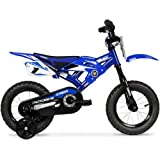 30cm Yamaha Moto Child's BMX Bike