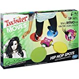 Hasbro Gaming - Twister Dance Hip Hop (versión en italiano)