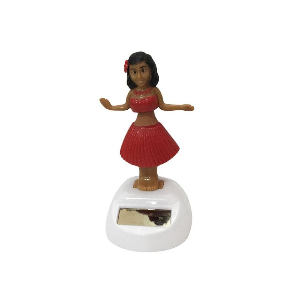 再再販! (Hot Pink) - FTXJ Solar-Powered Hawaii Hula レッド Dancing Hawaii Girls FTXJ Office Desk Display Car Decoration (Hot Pink) B076GXCVX9 レッド レッド, UJ-FACTORY:0cf69324 --- svecha37.ru