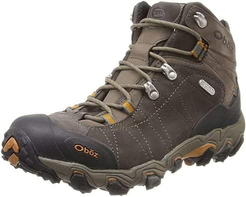 Oboz Bridger Mid B-Dry Hiking Boot - Men's