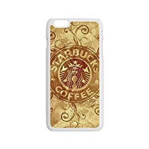 Hope-Store Starbucks design fashion cell phone case for iPhone 6