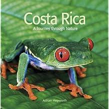 Costa Rica: A Journey through Nature