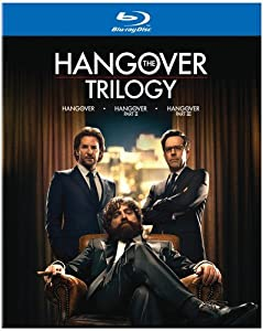 Cover Image for 'Hangover Trilogy'