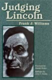 Judging Lincoln, Frank J. Williams, 0809323915