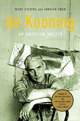 Image of de Kooning