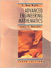 advanced engineering mathematics wylie pdf free download