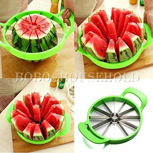 Watermelon Cantaloupe Stainless Kitchen Divider product image