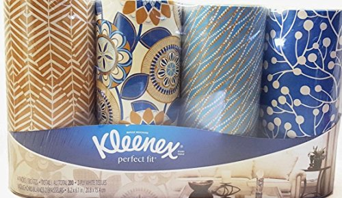 kleenex-facial-tissues-perfect-fit-package-of-4-decorator-designs-blue