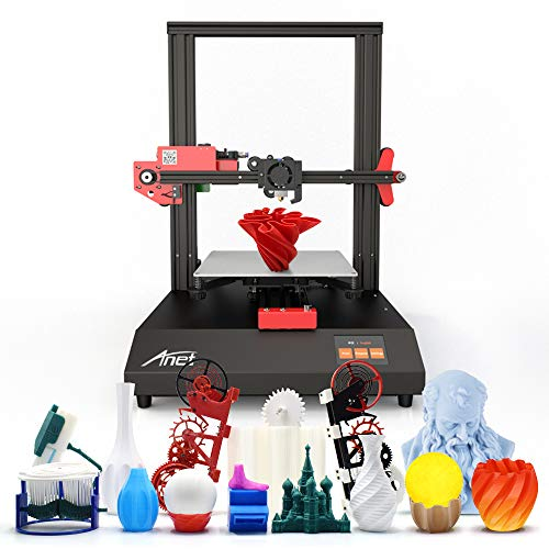 Anet ET4 Pre-Assembled 3D Printer