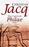 Pour l'amour de Philae