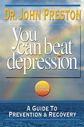 you can beat depression - 1