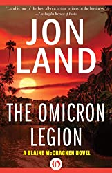 The Omicron Legion (The Blaine McCracken Novels Book 4)