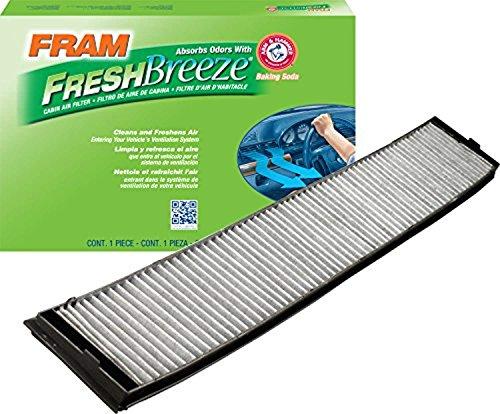 2004 325i bmw air filter - 7