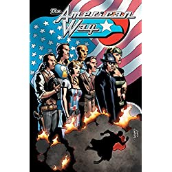 American Way 10th Anniversary Edition