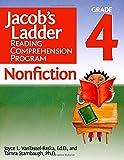 Jacob's Ladder Reading Comprehension Program: Nonfiction (Grade 4)