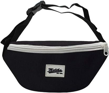 Kids Small Fanny Pack Crossbody Purse Waist Pack Belt Bum Bag for ...