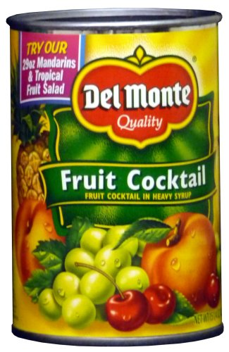 Southwest Specialty Products 21001C Del Monte Can Safe Storage Container (Safe Storage Secret)