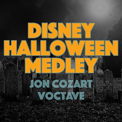 Disney Halloween Medley]()