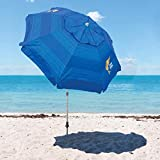 Tommy Bahama Beach Umbrella 2019 (Blue)