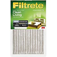 3M Filtrete 18x18x1 Dust and Pollen Air Filter (6-Pack)