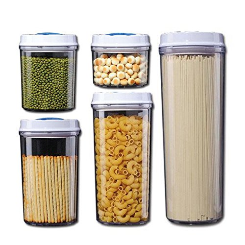 ieasycan-3pcs-4pcs-5pcs-seal-storage-tank-whole-grains-sealed-cans-food-container-transparent-plasti