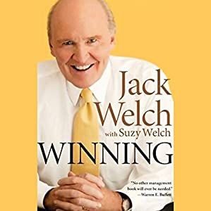 Interview with Jack Welch Speech