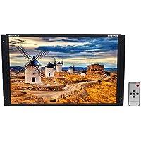 Rockville RVM1700 17 Car LCD Raw Panel Custom Install Screen Monitor HDMI+VGA