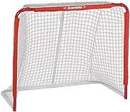 Franklin Sports 50-Inch Tournament Steel Goal