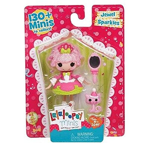 mini lalaloopsy jelly - 2