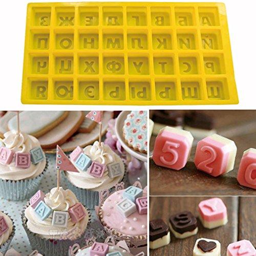 ズームテスピアン強いHKUN アルファベット ケーキの型 クッキーケーキ抜き型 金型 英語 製菓用