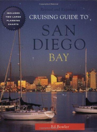 Download Cruising Guide to San Diego Bay pdf epub