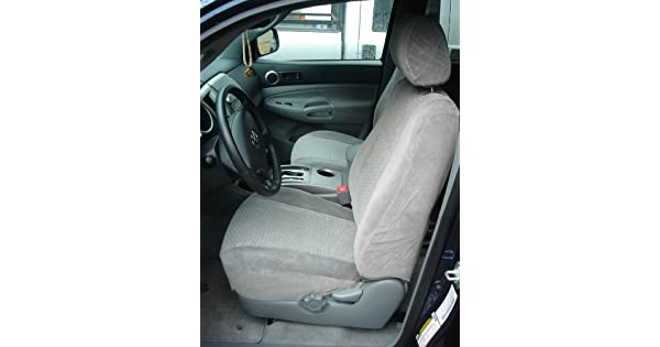 Amazon.com: Durafit Fundas de asiento, T914-X7- Toyota ...