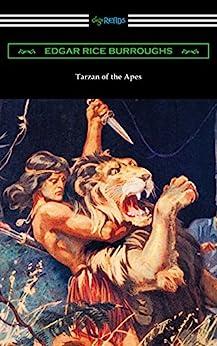 Tarzan of the Apes by [Burroughs, Edgar Rice]