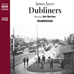 Dubliners (Naxos Edition) | James Joyce