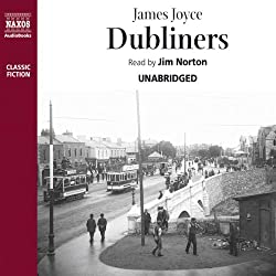 Dubliners (Naxos Edition)