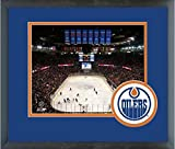 Rexall Place Edmonton Oilers N