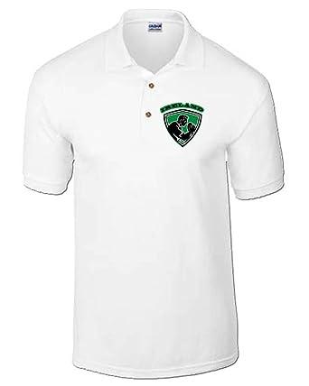 T-Shirtshock - Polo TRUG0028 ireland rugby player logo, Talla XXL ...