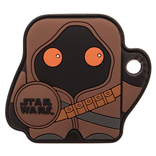 Star Wars foundmi 2.0 Personal Bluetooth Tracker, - Foundmi