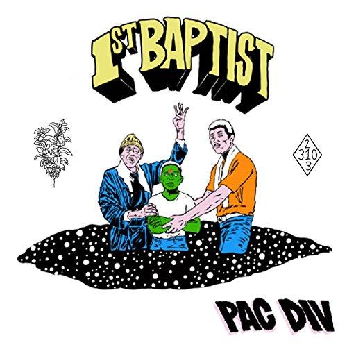 Image result for pac div 1st baptist