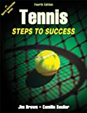 Tennis: Steps to Success-4th Edition