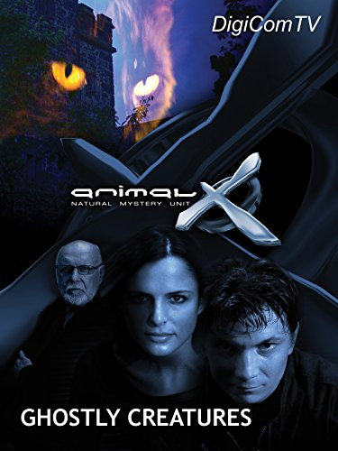 Animal-X - Ghostly Creatures