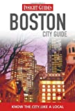 Boston Insight City Guide, Insight Guides Staff, 9812822321
